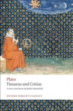 Timaeus and Critias (Oxford World's Classics) - Robin A.H. Waterfield, Andrew Gregory
