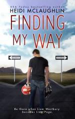 Finding My Way - Heidi McLaughlin