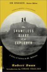 The Shameless Diary of an Explorer: A Story of Failure on Mt. McKinley - Robert Dunn, Jon Krakauer