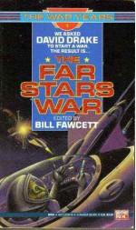 The Far Stars War - Bill Fawcett