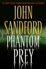 Phantom Prey - John Sandford