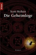 Die Geheimloge (German Edition) - Scott McBain, Karl-Heinz Ebnet
