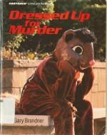 Dressed Up for Murder (Fastback Crime & Detection Series) - Gary Brandner