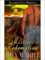 Mistress of Redemption - Joey W. Hill