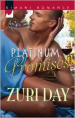 Platinum Promises - Zuri Day