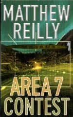 Area 7 / Contest - Matthew Reilly