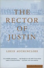 The Rector of Justin - Louis Auchincloss