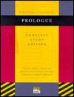 Chaucer's Canterbury Tales: The Prologue (Cliffs Complete Study Editions) - Sidney Lamb, Geoffrey Chaucer