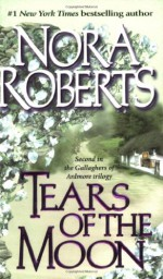 Tears of the Moon - Nora Roberts