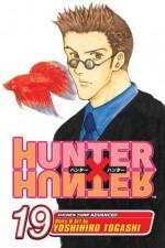 Hunter x Hunter, Vol. 19 - Yoshihiro Togashi