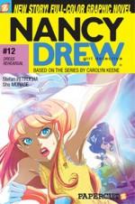 Dress Reversal (Nancy Drew: Girl Detective Graphic Novels, #12) - Stefan Petrucha, Sarah Kinney, Sho Murase