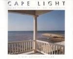 Cape Light - Joel Meyerowitz, Clifford S. Ackley