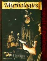 Vampire: Mythologies - Kylee Hartman, Kenneth Hite