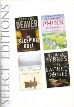 Select Editions: The Sleeping Doll, Heart of the Dales, The Island, The Sacred Bones - Jeffery Deaver, Reader's Digest Association, Victoria Hislop, Gervase Phinn, Michael Byrnes