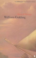 Rites of Passage - William Golding