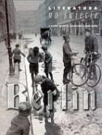 Literatura na świecie nr 08-09/2001 (361-362) - Redakcja pisma Literatura na Świecie