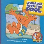 Jumping Into the Pool (Herbster Readers: First Day of School: Level 3) - Joanne Meier, Cecilia Minden, Bob Ostrom