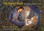 Sleeping Beauty: Easy Piano Picture Book - Catherine Storr