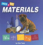 Materials - Clint Twist, Terry Russell