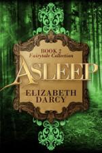 Asleep - Elizabeth Darcy