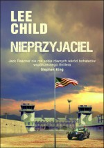 Nieprzyjaciel - Lee Child, Andrzej Szulc