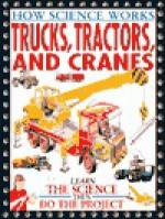 Trucks, Tractors, and Cranes - Bryson Gore