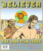 The Believer, Issue 61: March / April 09 - Film Issue - Heidi Julavits, Ed Park, Vendela Vida