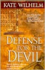 Defense for the Devil - Kate Wilhelm