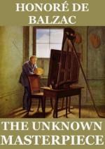 The Unknown Masterpiece (Annotated) - George Saintsbury, Honoré de Balzac, Katharine Prescott Wormeley