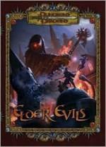 Elder Evils - Robert J. Schwalb