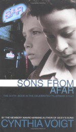 Sons from Afar - Cynthia Voigt
