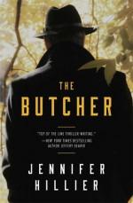 The Butcher - Jennifer Hillier