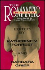 The Romantic Naiad: Love Stories by Naiad Press Authors - Katherine V. Forrest, Barbara Grier