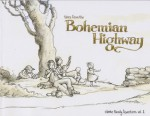 Hatke Family Adventures Vol. 1: Tales from the Bohemian Highway - Ben Hatke