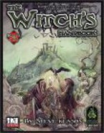 The Witch's Handbook (d20 System) (Master Classes) - Steve Kenson, Stephanie Pui-Man Law
