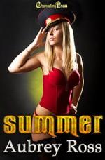 Codename Courtesan: Summer - Aubrey Ross