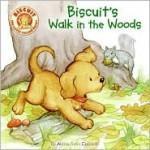 Biscuit's Walk in the Woods - Alyssa Satin Capucilli, Pat Schories, David Wenzel