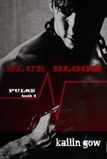 Blue Blood - Kailin Gow