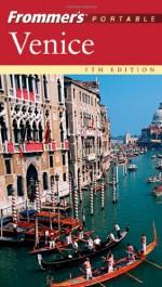 Frommer's Portable Venice - Danforth Prince, Darwin Porter