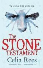 The Stone Testament - Celia Rees