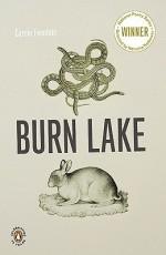 Burn Lake - Carrie Fountain