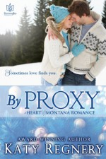 By Proxy - Katy Regnery