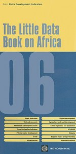The Little Data Book on Africa - World Bank Group, World Bank Group