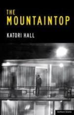 The Mountaintop - Katori Hall, Michael Eric Dyson, James Dacre