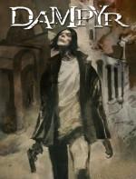 Dampyr #3: Sand Specters - Mauro Boselli, Ashley Wood
