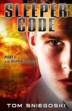 Sleeper Code - Thomas E. Sniegoski