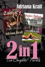 Adriana Kraft 2 In 1 Volume 1 - Adriana Kraft