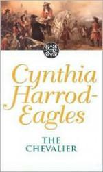 The Chevalier - Cynthia Harrod-Eagles