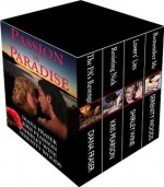 Passion in Paradise - Diana Fraser, Kris Pearson, Shirley Wine, Serenity Woods