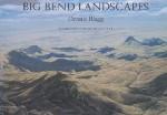 Big Bend Landscapes - Dennis Blagg, Ron Tyler